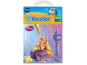 Vtech V.Reader Animated E-Book Reader - Tangled