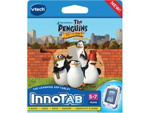 Vtech InnoTab Software - Penguins of Madagascar