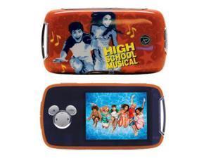 Disney Mix Max Plus Digital Media Player - High School Musical