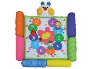 K's Kids Inchworm Playmat