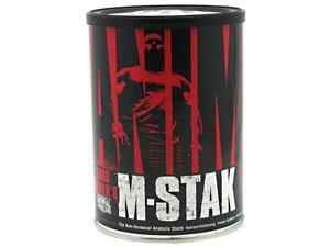 Animal M Stak, Animal Methoxy Stak, 21 Pack, From Universal Nutrition Animal M Stak