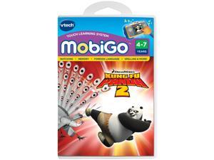 Vtech MobiGo Touch Learning System Game - Kung Fu Panda 2