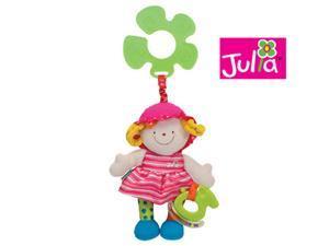 K's Kids Funky Stroller Pals - Julia