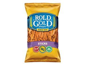 Rold Gold Pretzel Sticks, 16 Oz Bags (7 Pack)