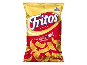 Fritos Original Corn Chips, 2.875 Oz Bags (Pack of 34)