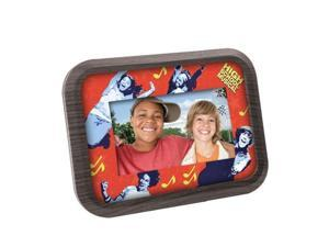 "Disney High School Musical/ Pirates 7"" LCD Pix Frame"
