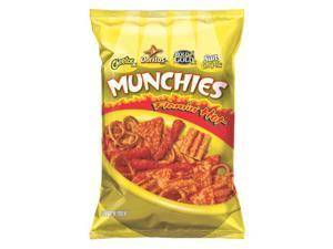 Rold Gold Munchies Snack Mix Hot Mix 8Oz Bags (15 Pack)