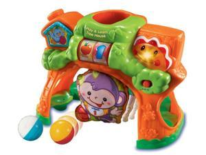 VTech Play & Learn Tree House