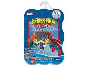 V Smile Game SpiderMan & Friends - Doc Ock's Challenge