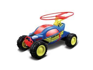 Maisto Blue and Red Blade Rover R/C Car