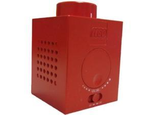 LEGO AM/FM Radio - Red