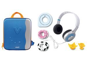 Vtech InnoTab Travel Accessory Bundle - Case & Headphones