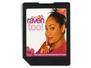 Disney Mix Clip - Disney Raven 2