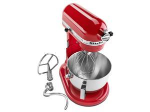 KitchenAid Professional HD Stand Mixer - Red