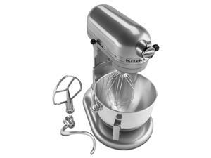 KitchenAid Professional HD Stand Mixer - Chrome