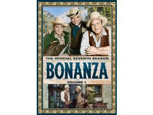 Bonanza: The Official Seventh Season - Vol One (DVD)