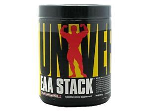 Universal Nutrition Anabolic Recovery Formula, EAA Stack, Fruit Punch Kicker, 260 g
