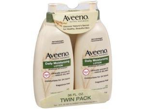 Aveeno Active Naturals Daily Moisturizing Lotion - 2/18oz