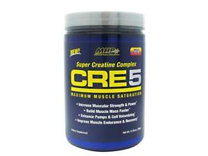 MHP Super Creatine Complex CRE5 Fruit Punch - 60 Servings