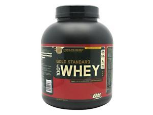 100% Whey Protein, Chocolate Coconut, 5 lbs, From Optimum Nutrition