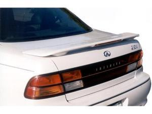 Unpainted 1995-1999 Infiniti I30 I35 Spoiler Factory Style