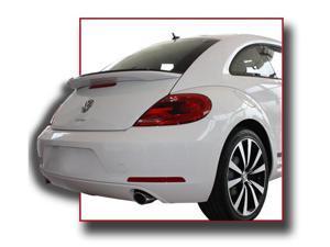 Unpainted 2012 Volkswagen Beetle Spoiler Factory Style