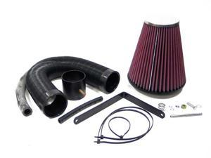 K&N Performance Intake Kit 57-0061-1 FORD SIERRA SAPHIRRE 4X4 COSWORTH