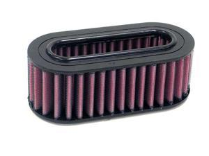 K&N Replacement Air Filter E-9098 RANGE ROVER,(DISCOVERY NON-USA), 1970-89