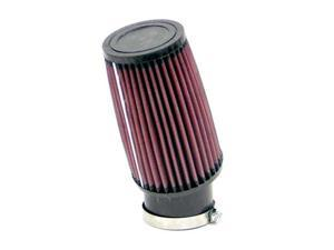 "K&N Custom Air Filter SN-2510 2-7/16""20 DEG FLG, 3-3/4""B, 3""T, 6""H SNOWMOBILE"