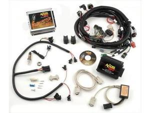 ACCEL 77010WP DFI Thruster EFI System by Accel for Jeep