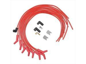 ACCEL 257005 Pro 25 Race Wire Universal Kits
