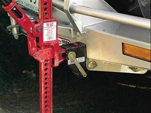 ARB 4x4 Accessories 3500040 Hi-Lift Jack Mount