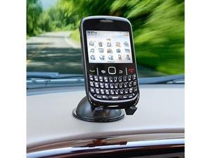 Bracketron IPM-228-BL MobileDock Dash Mount by Bracketron