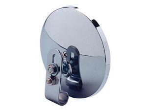 Cipa Mirrors 49502 HotSpots Convex Blind Spot Mirror