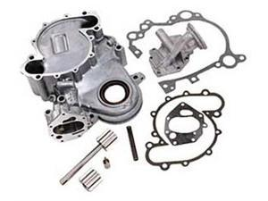 Crown Automotive 8129373K Timing Cover Kit by Crown Automotive