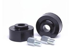 Daystar KF09101BK ComfortRide Suspension Coil Spring Spacer Kit