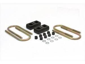 Daystar KC09115 Daystar ComfortRide Suspension Rear Coil Spring Spacer Kit