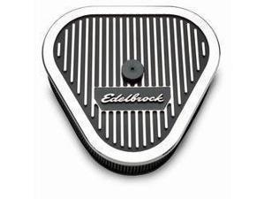 Edelbrock 4221 Edelbrock Elite Series Aluminum Air Cleaner