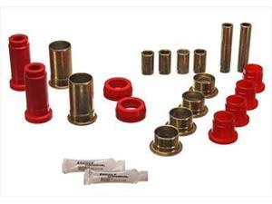 Energy Suspension 4.3130R Control Arm Bushing Set