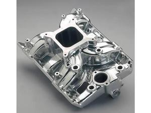 Edelbrock 50561 Edelbrock Torker II Pontiac Intake Manifold