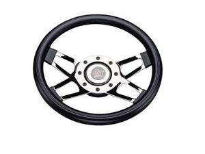 Grant Steering Wheels 440 Challenger Series 4 Spoke Steering Wheel by Grant