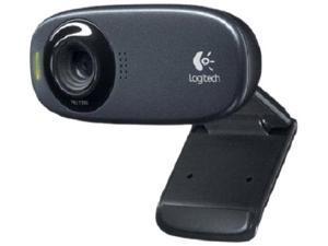 Logitech- Webcam C310