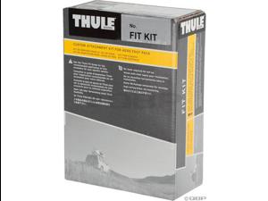 Thule 265 Roof Rack Fit Kit