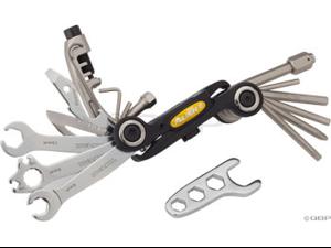 Topeak Alien II Folding Multi-Tool