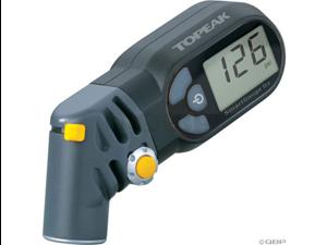 Topeak SmartGauge D2 Presta/Schrader: 250psi