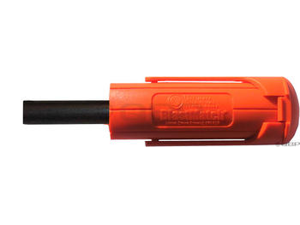 Ultimate Survival Technologies Blast Match Fire Starter: Orange