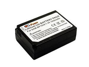 Samsung ED-BP1030 EDBP1030 Replacement Li-ion Battery by CS Power