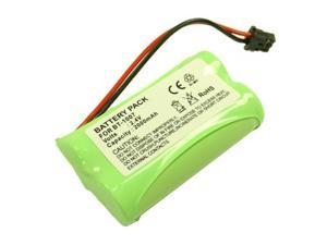 Uniden BT-1007 BT-1015 GE-TL26602 Ni-mh Cordless Phone Battery By CS Power