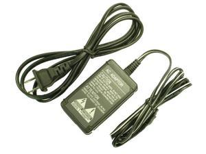 CS Power AC-L20A AC-L25A AC-L200 Replacement AC Adapter For Sony DCR-DVD7, DCR-DVD105, DCR-DVD108, DCR-SR47, DCR-SR68, DCR-SX44 ...