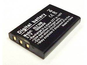 CS Power Li-20B Li-ion Battery For Olympus Li-20b, Fuji NP-60 & Kodak 5000 equilvalent battery pack
